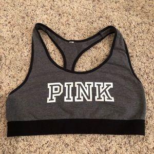 PINK sports bra Lg